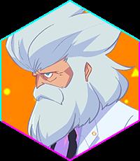 デウス・プロメス博士